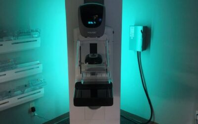 3D Mammography Is Here!