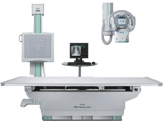 radiology device